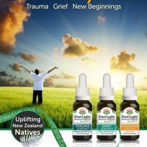 First Light Natural Health® Everyday Support Oral Spray