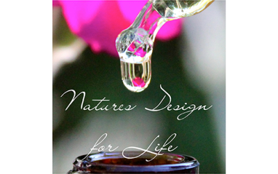 Nature's Design For Life